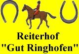 "Reiterhof & Kinderpension ""Gut Ringhofen"""
